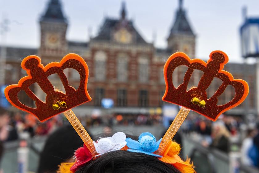 Valt Koningsdag 2020 in het water? Eerste festival afgelast wegens het coronavirus