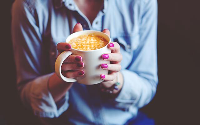 7 tips om je energie tijdens het najaar op peil te houden