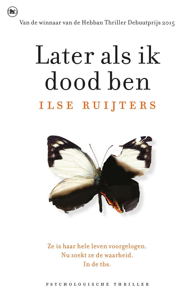 Win! Het spannende boek 'Later als ik dood ben'
