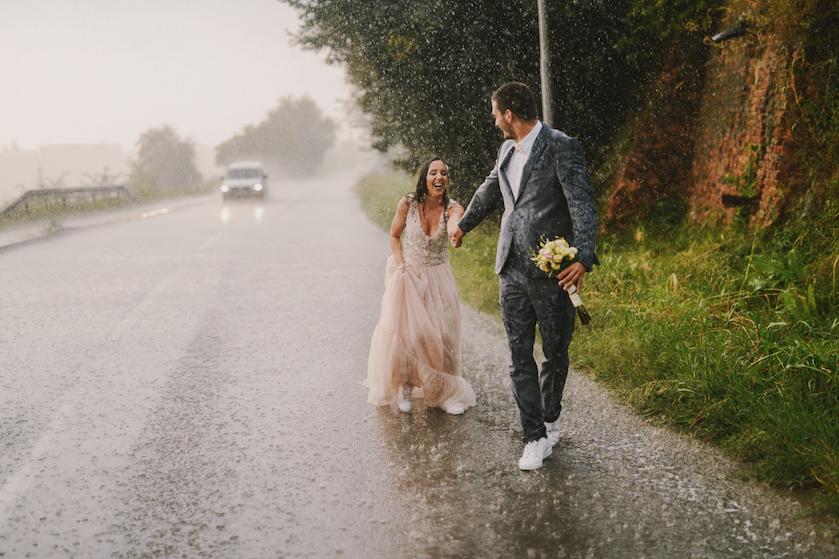 Haal die regenjas en sjaal maar tevoorschijn: herfstachtig weer op komst