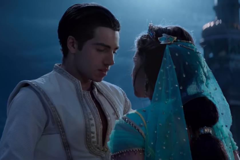 Het aftellen kan beginnen: Disney trakteert op nóg een trailer van 'Aladdin'