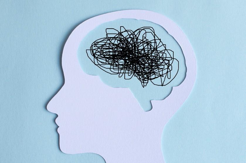 Last van een te druk hoofd tijdens het mediteren? Dan doe je dít fout