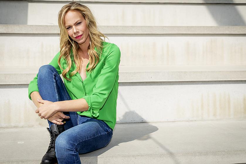 Nicolette Kluijver: 'Ik voelde in het diepst van mijn vezels: dit is niet goed'