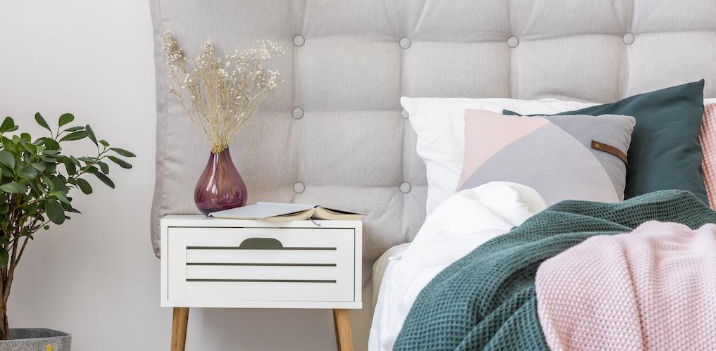 Deze 8 items zijn onmisbaar op ieder nachtkastje