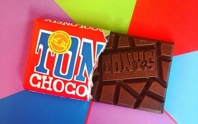 YAY: Tony's Chocolonely brengt 3 nieuwe sintsmaken uit