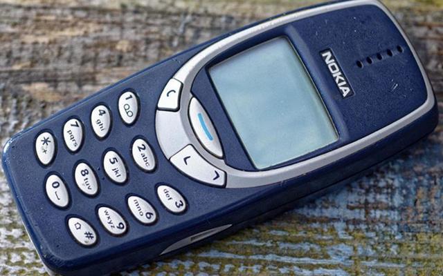 Cool: binnenkort rinkelt de legendarische Nokia 3310 weer in je broekzak
