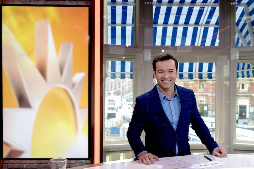 Wat JAMMER! Peter van der Vorst stopt definitief met presenteren…