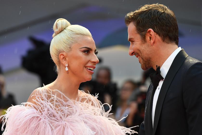 #Plottwist: zit Gaga's ex achter Irina aan na haar breuk met Bradley Cooper?