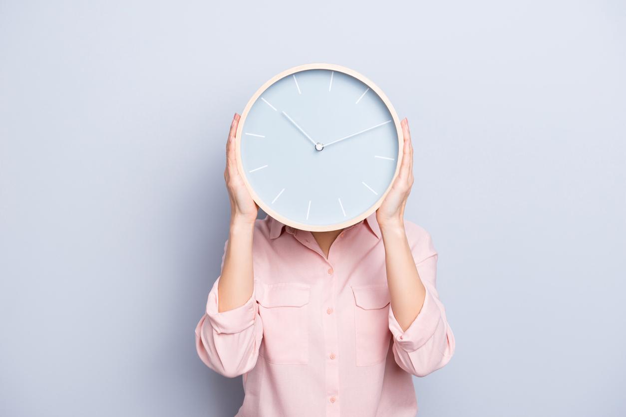 Dit is de reden waarom tijd écht sneller lijkt te gaan naarmate je ouder wordt
