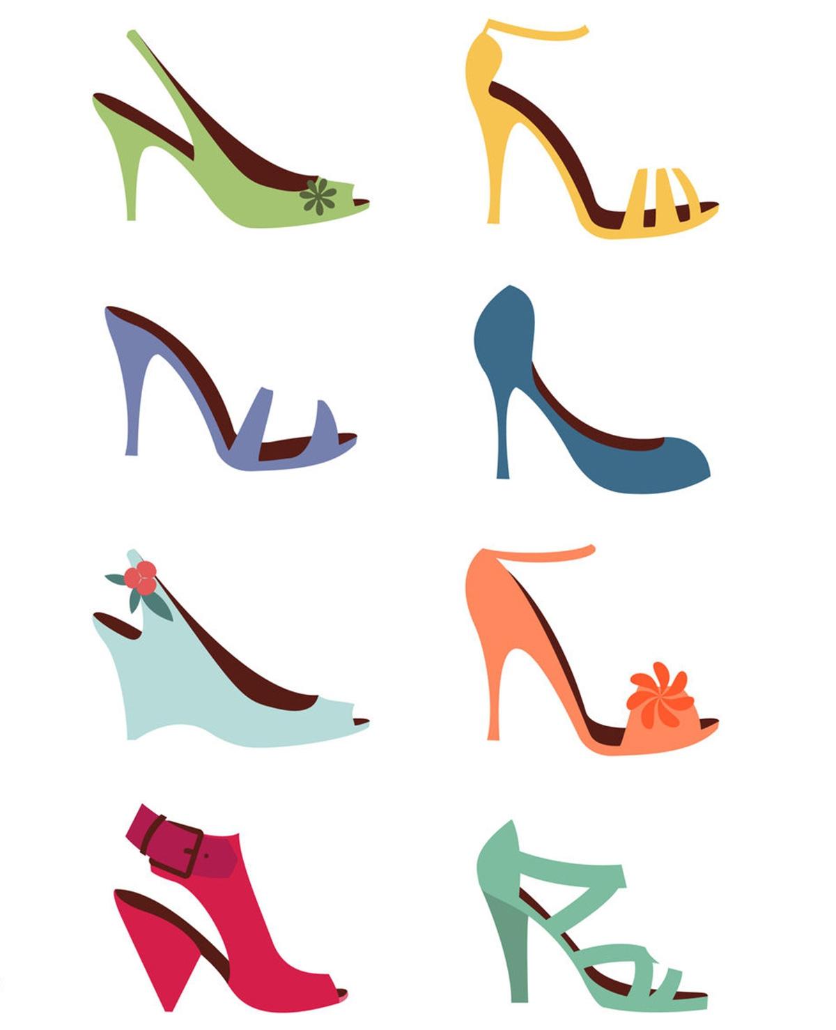 Te kleine schoenen gekocht? Een zakje water doet wonderen!