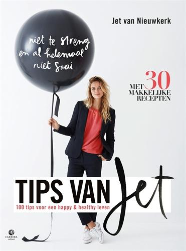 Win! Begin het nieuwe jaar goed met 'Tips van Jet'!