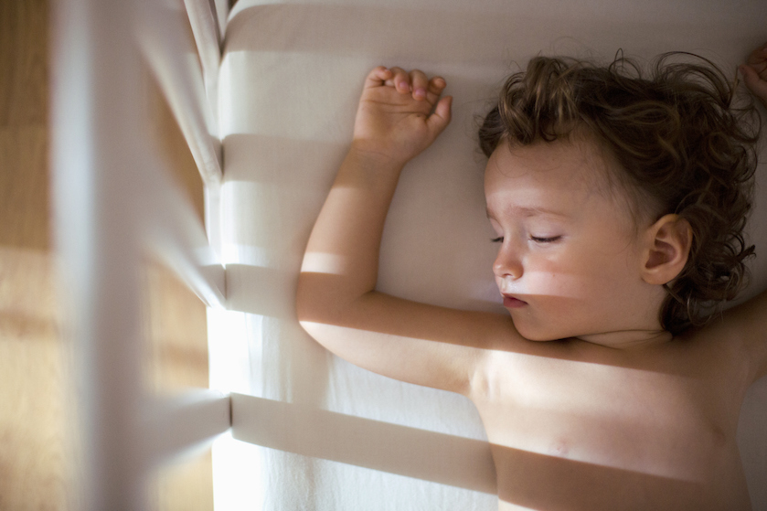 Vakantieplannen? Zo slapen je kinderen ook goed op reis