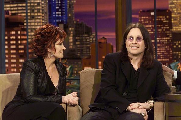 Sharon en Ozzy nu toch echt uit elkaar