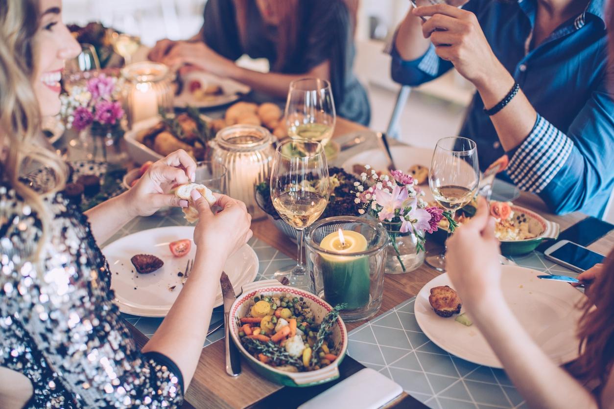 Kerstbest: 7 tips voor een mooi gedekte tafel