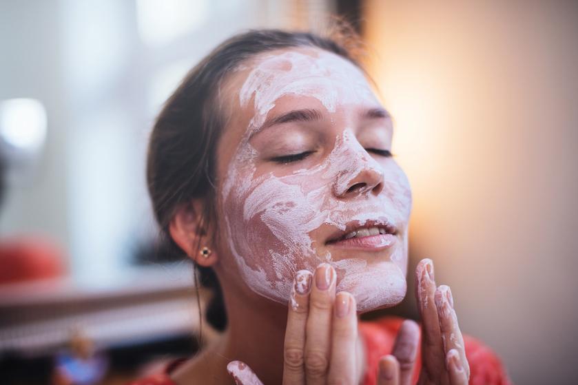Lekker en makkelijk om zelf te maken: een gezichtsmasker van rode wijn