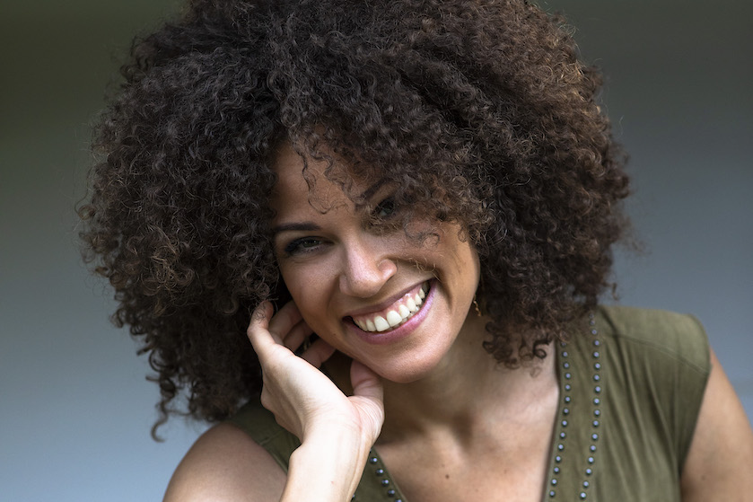 'Goedemorgen Nederland'-presentatrice Lisette Wellens: 'Racisme is geen meningsverschil'