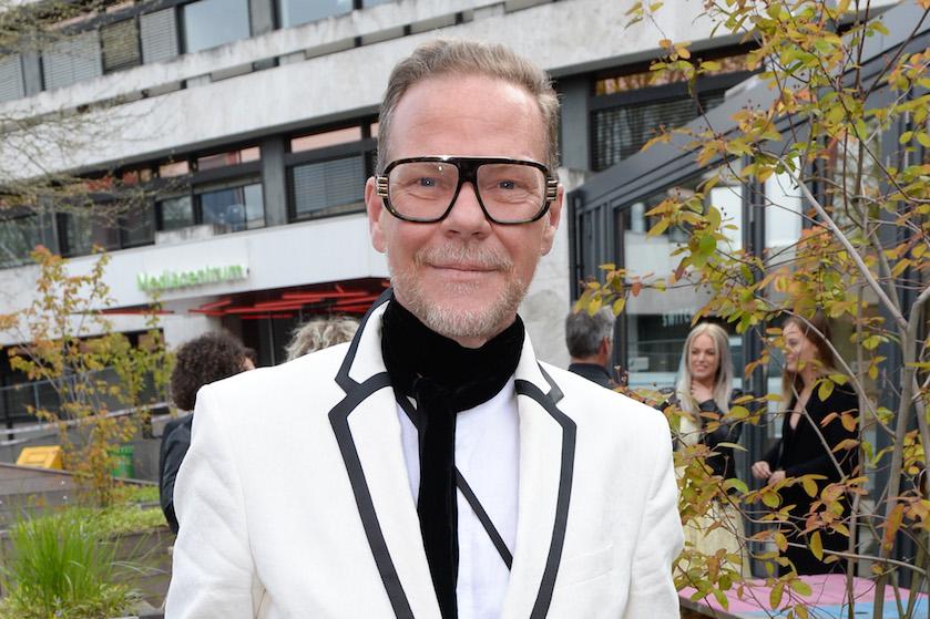 Bastiaan van Schaik: 'Ik had nog maar tien jaar te leven'