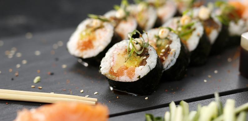 Yes: het grootste sushifestival van Europa komt naar Nederland