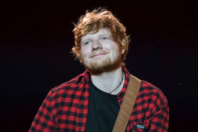 Ed Sheeran stopt met sociale media en dít is de reden