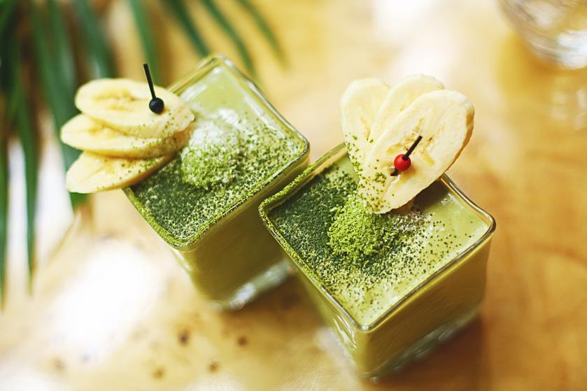 Dit zijn ze: de 3 groene smoothies die makkelijk en wél te drinken zijn