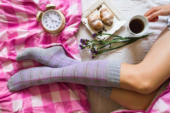 Goals: Deze wekker maakt je wakker met de geur van verse koffie én croissants