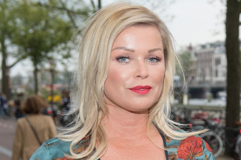 Bridget over kortstondige relatie met André: 'We hebben het over kinderen gehad'