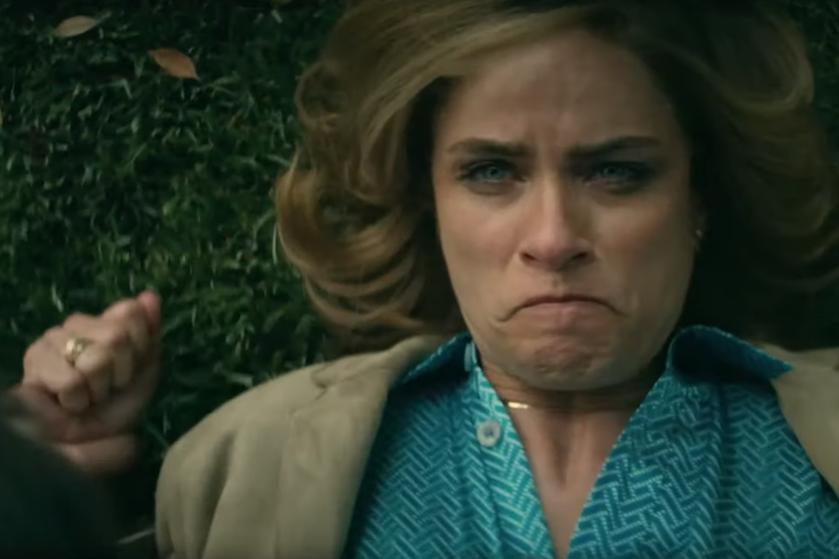 Driedubbel gestoord en rete spannend: dít is de trailer van 'Dirty John' seizoen 2