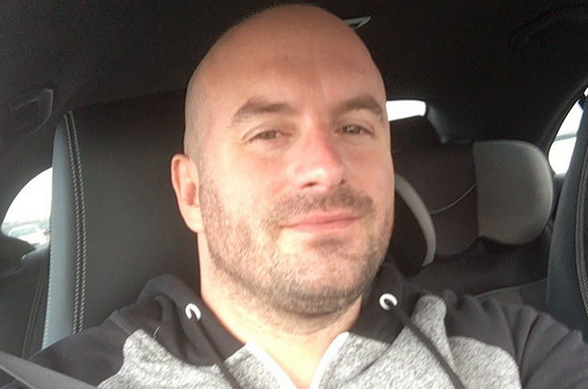 WOW: Jamie Saunders beledigt en bedreigt broer Dean