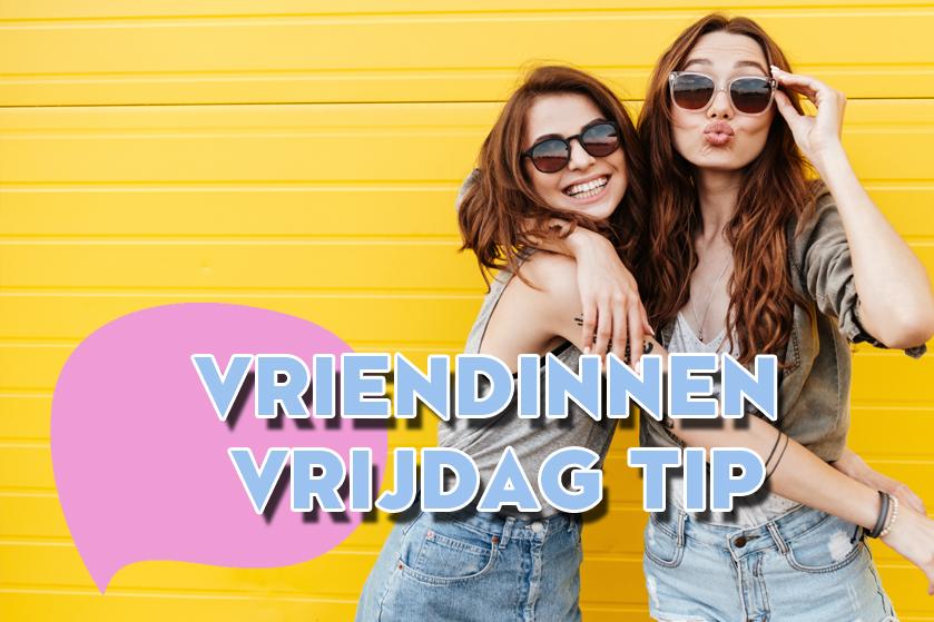 Flairs VriendinnenVrijdagTip: weer even kind zijn op de Tilburgse Kermis