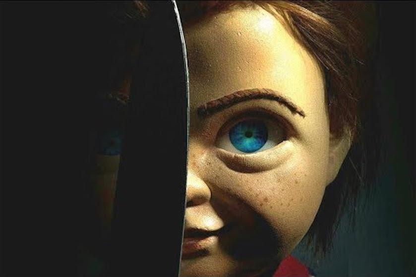 De pop die je nooit wilde hebben: Chucky is terug in nieuwe Child's Play trailer