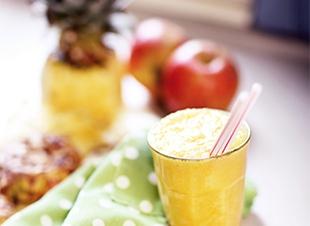 Gezond ontbijten: 3 x smoothies