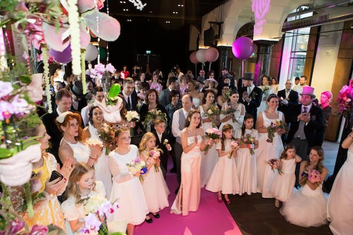 Bijzondere verhalen bij Flair viert de liefde: 'Onze wens om te trouwen is er nog steeds'