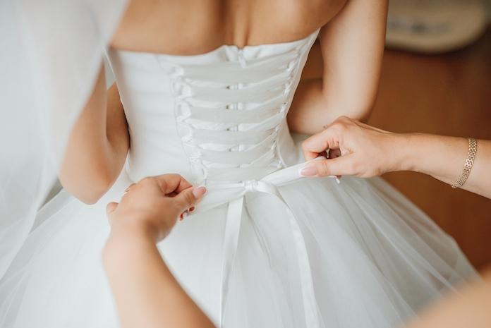 Vera Wang ontwerpt bruidstaarten voor Ladurée en wij willen per direct trouwen