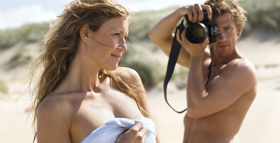 Seks en bloot in Nederlandse films