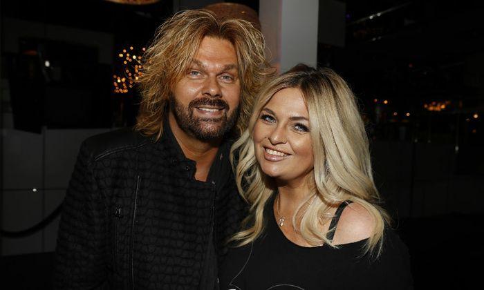 Bobbi Eden en Mark Laurenz opnieuw getrouwd in Las Vegas