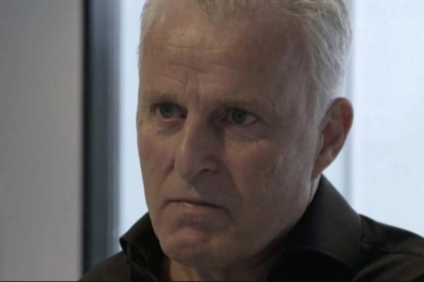 Kijkers onder de indruk van emotionele Peter R. de Vries in docu Nicky Verstappen: 'Ik zie nu een kant die we niet vaak zien'