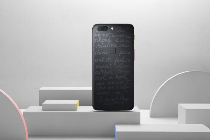WIN: deze fijne OnePlus 5 JCC+ mobiele telefoon