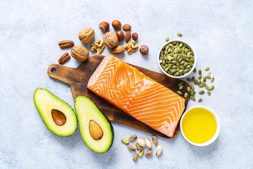 Let op je cholesterol: met deze tips heb je het zelf in de hand