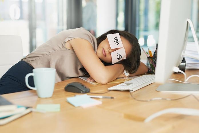 Januari de zwaarste kantoormaand van het jaar? Zó blijf je scherp op je werk!