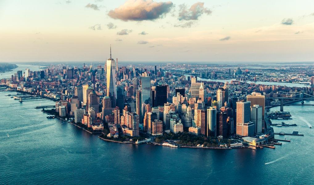 Binnenkort vlieg je eíndelijk een stuk goedkoper naar New York