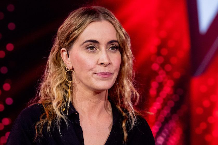 Ali B beantwoordt veelgestelde vraag: zó gaan we Anouk terugzien in 'The Voice of Holland'