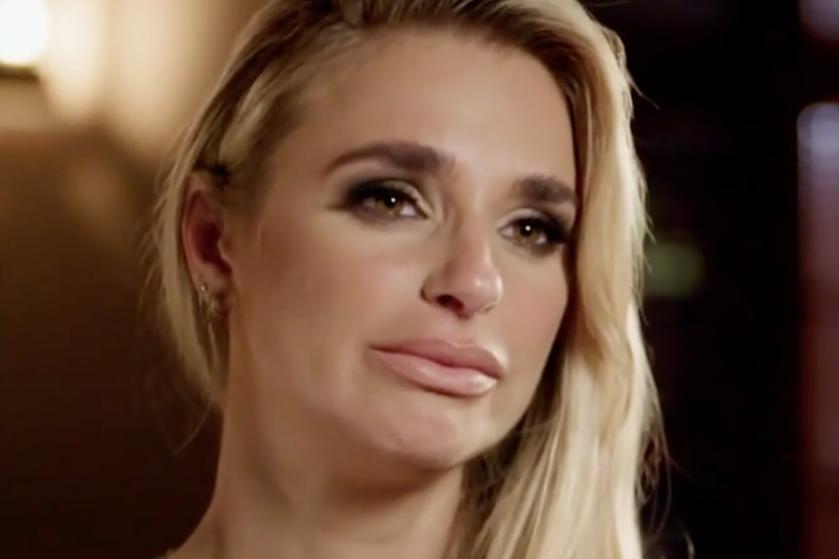 Gaby Blaaser in tranen: wie beschaamt haar vertrouwen in nieuwe aflevering 'De Bachelorette'?