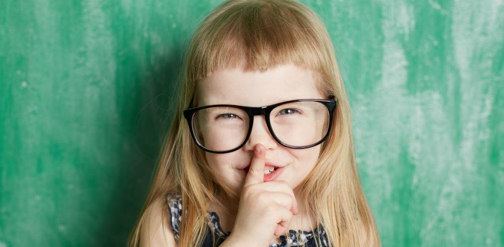 Een 'vieze woorden-kwartiertje' en meer manieren om je kind te laten stoppen met schelden