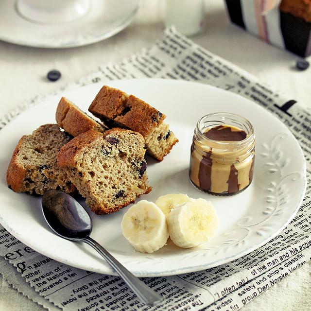 Recept van de week: Bananenbrood zonder suiker
