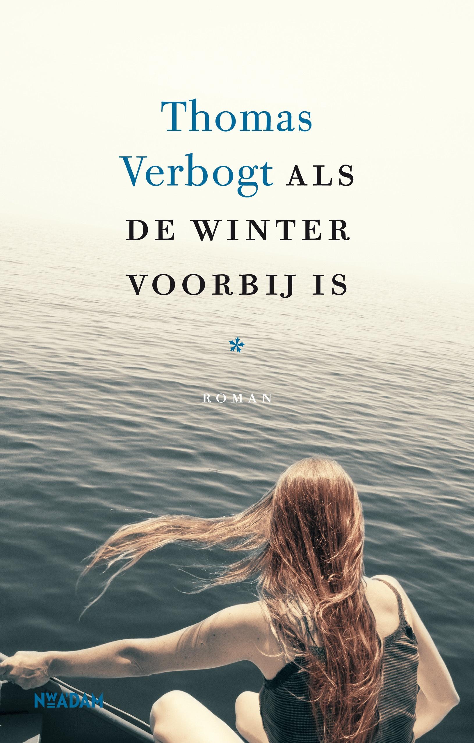Win! Het boek 'Als de winter voorbij is' van Thomas Verbogt