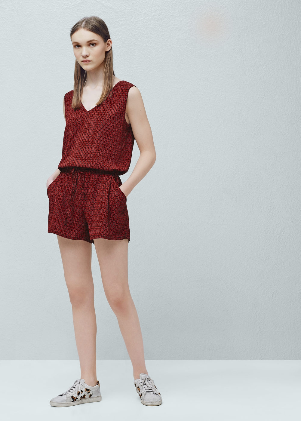 Shoppen: 15x zomerse korte jumpsuits
