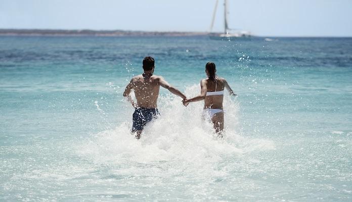 Waarom samen op vakantie gaan goed is voor je relatie