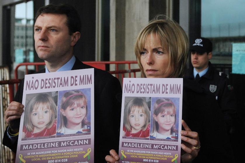 Wordt 's werelds grootste mysterie na 13 jaar opgelost? Duitser verdacht in verdwijningszaak Maddie McCann