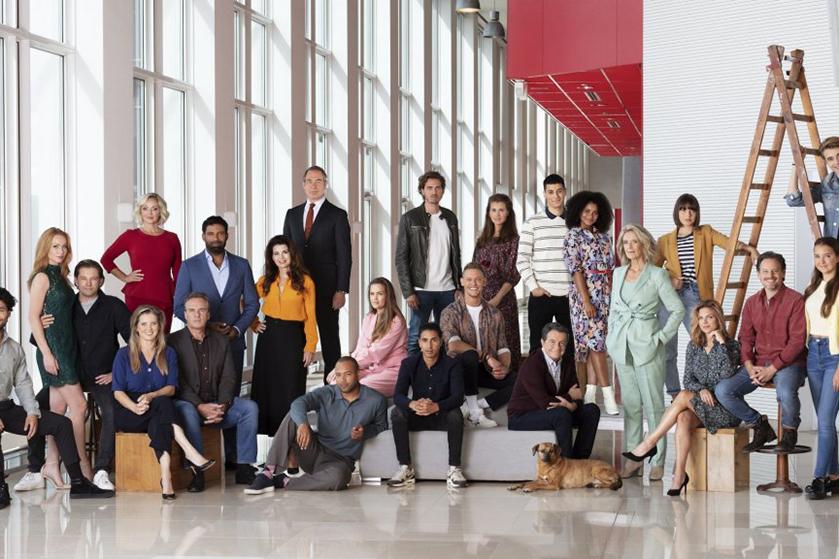 Dat wordt weer spannend: RTL geeft sneak peek van septembermaand nieuw seizoen GTST