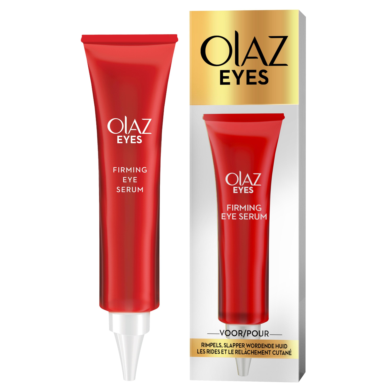WINNEN: Fijne oogverzorgingsproducten van Olaz voor Moederdag